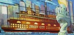 Jersey City, for many, their American history and genealogy started here.
