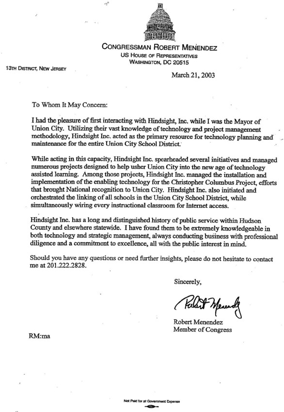 Congressional letter of recommendation yeniscale congressional letter of recommendation spiritdancerdesigns Images